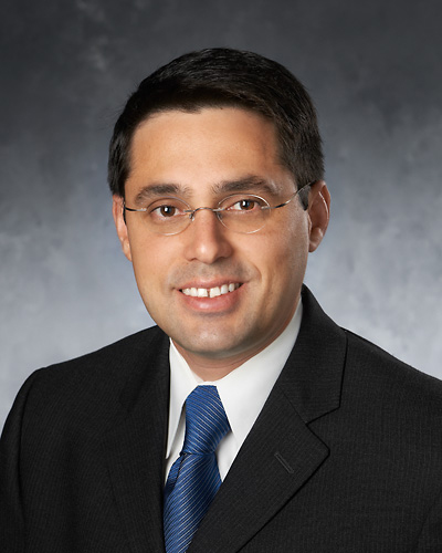 Josser E. Delgado, MD Neurointerventional Radiology