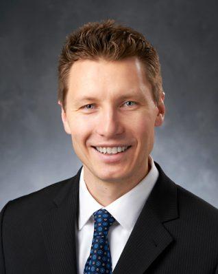Dr. Bjorn Engstrom Vascular & Interventional Radiology