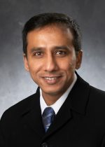 Dr. Naveen Gowda Vascular & Interventional Radiology