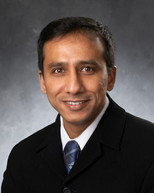 Dr. Naveen Gowda Vascular & Interventional Radiology