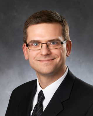 Dr. Nathan Groebner Diagnostic Radiology