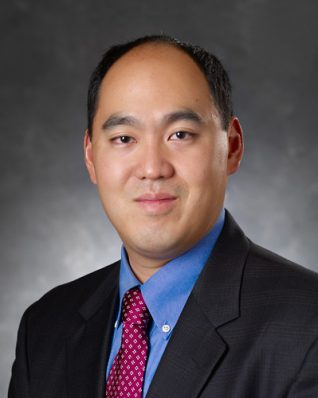 Dr. Peter Lee Diagnostic Neuroradiology