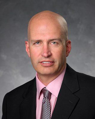Dr. Patrick O'Brien Diagnostic Radiology