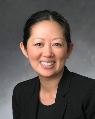 Dr. Trudi Parker Breast Imaging, Diagnostic Radiology