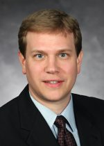 Dr. Clark Schumacher Vascular & Interventional Radiology