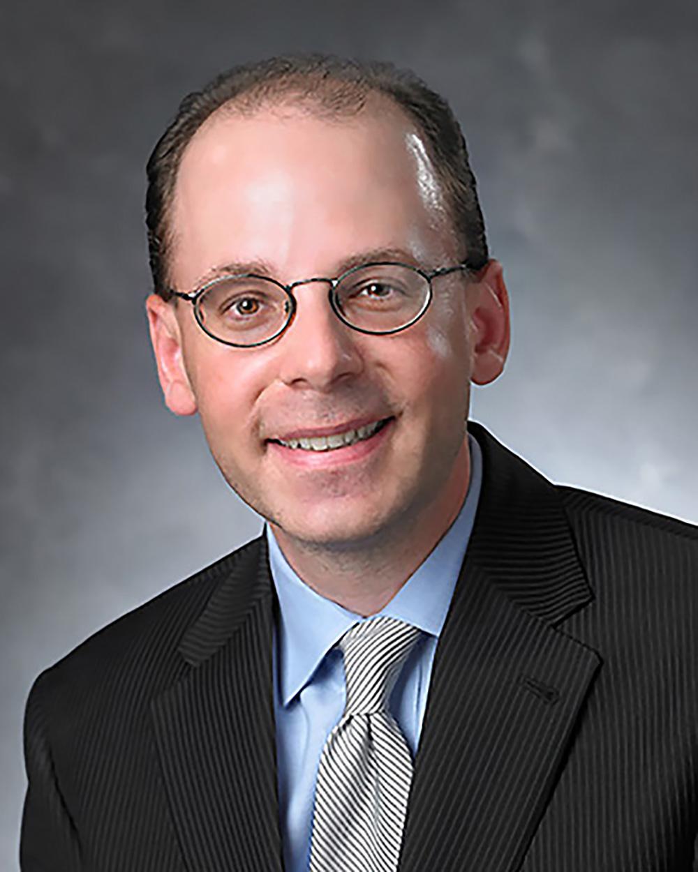 Dr. Robert Yost