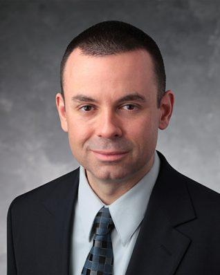Dr. Morgan Althoen Vascular & Interventional Radiology