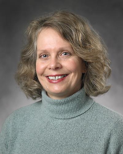 Jill Scholz, APRN, CNP