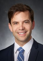 Matthew Sondag, MD Diagnostic Neuroradiology