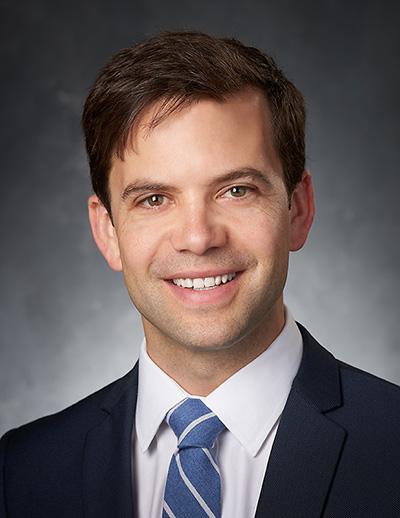 Matthew Sondag, MD Diagnostic Neuroradiology