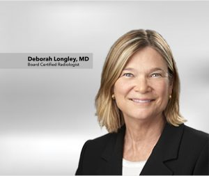 Dr. Deborah Longley | Consulting Radiologists, Ltd.