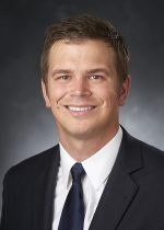 Dr. Thomas A. Gebhard, Vascular & Interventional Radiology