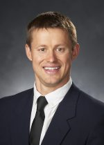 Dr. Samuel Hauck, Diagnostic Neuroradiologist