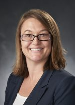 Dr. Jillian Karow, Breast Imaging Radiologist
