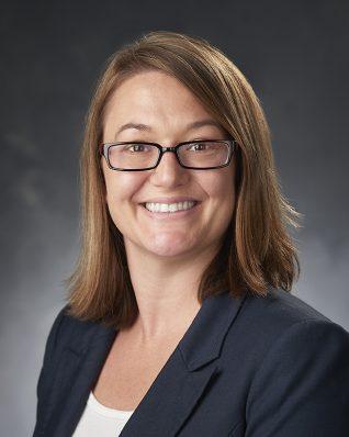 Dr. Jillian Karow, Breast Imaging Radiologist