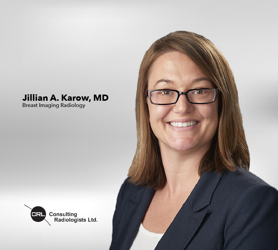 Jillian Karow, MD Consulting Radiologists, Ltd.