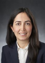 Dr. Gilda Boroumand, Consulting Radiologists, Ltd