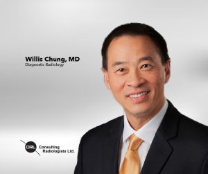Dr. Willis Chung, Consulting Radiologists, Ltd.