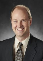 Dr. Douglas Caldwell