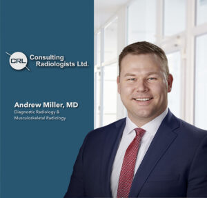 Dr. Andrew Miller Joins Consulting Radiologists