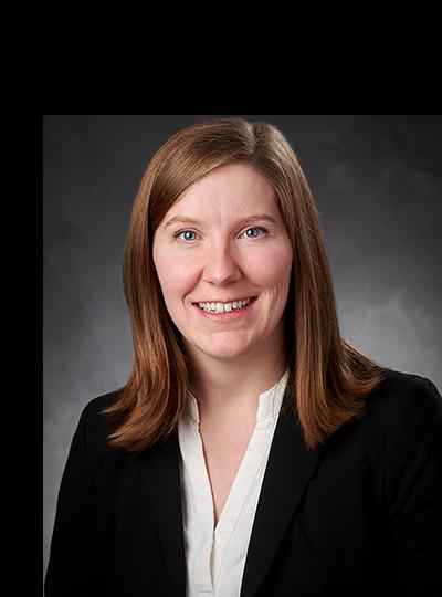 Amanda Baillargeon, MD