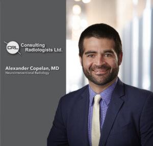 Dr. Alexander Copelan