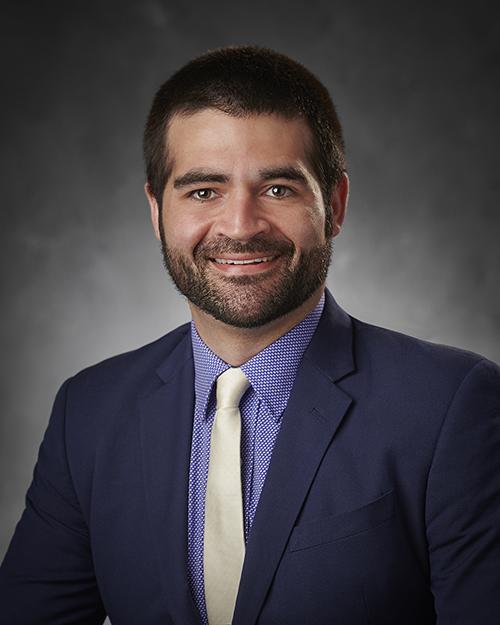 Alexander Copelan, MD
