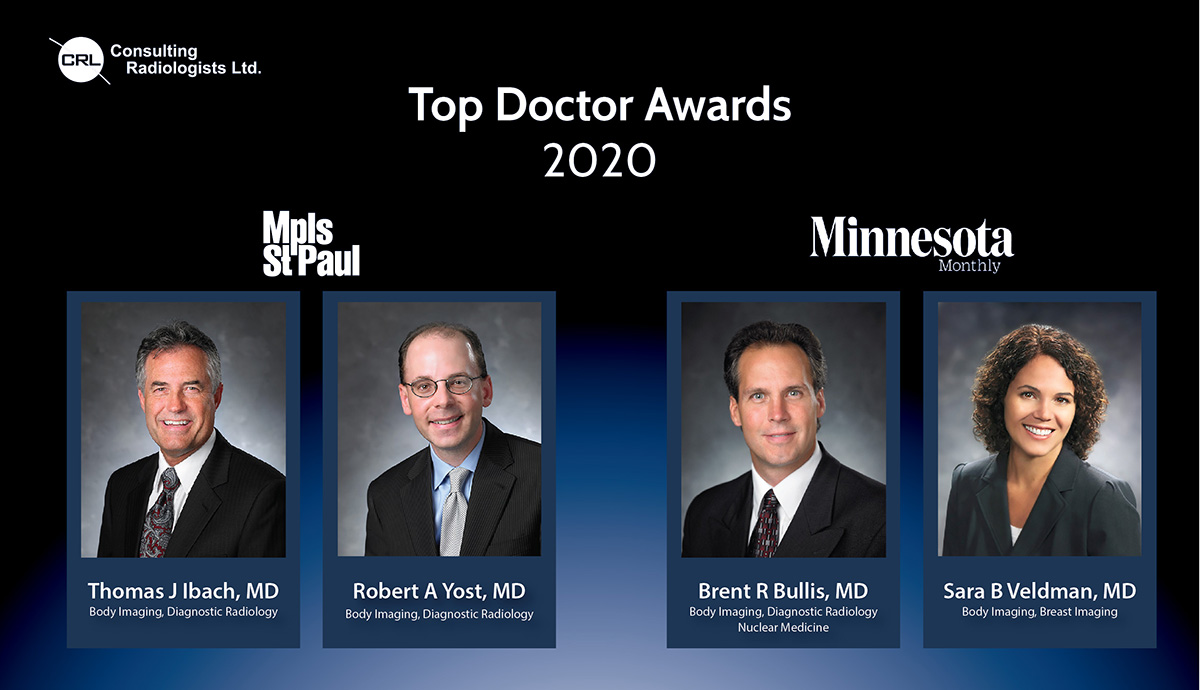 Top Doctor Award 2020