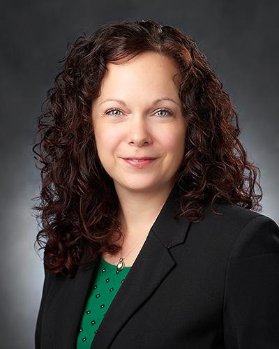Megan Davitt, APRN CNP