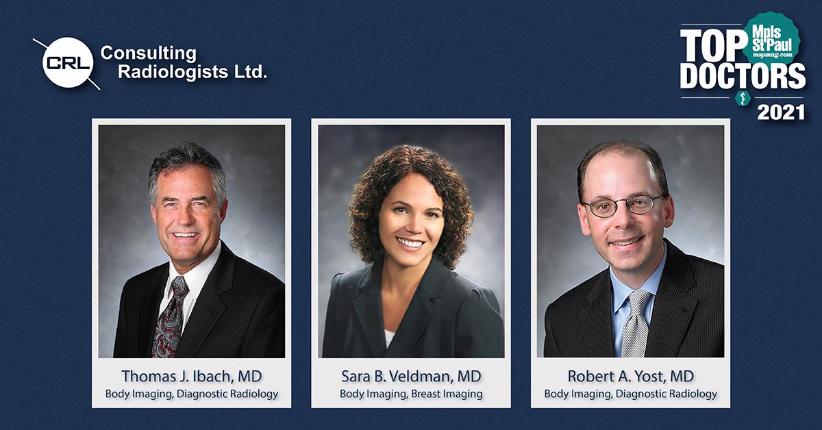 CRL's 2021 MSPSt.Paul Top Doctors
