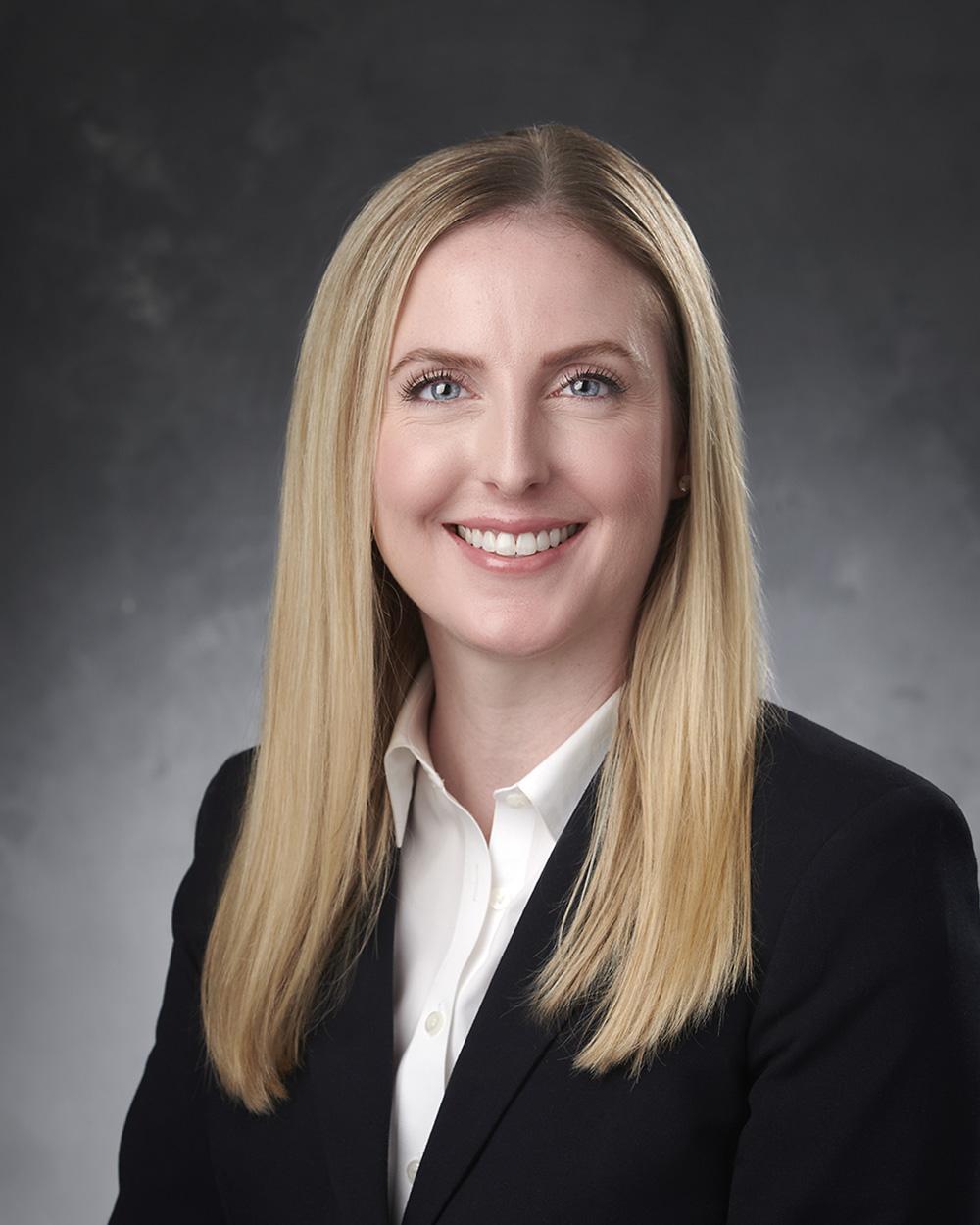 Dr. Jaclyn Andrick