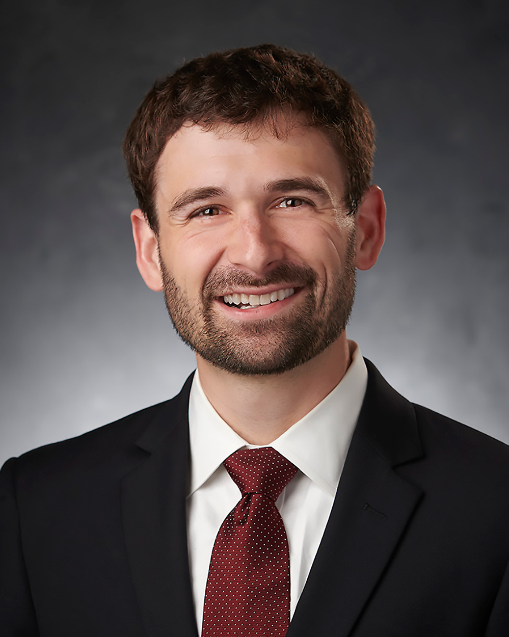 Dr. Benjamin Contrella