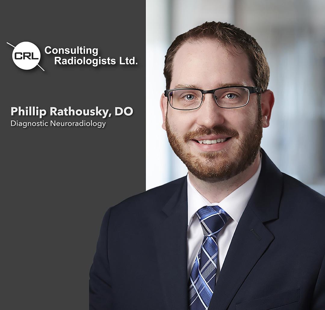 CRL Welcomes Dr. Rathousky