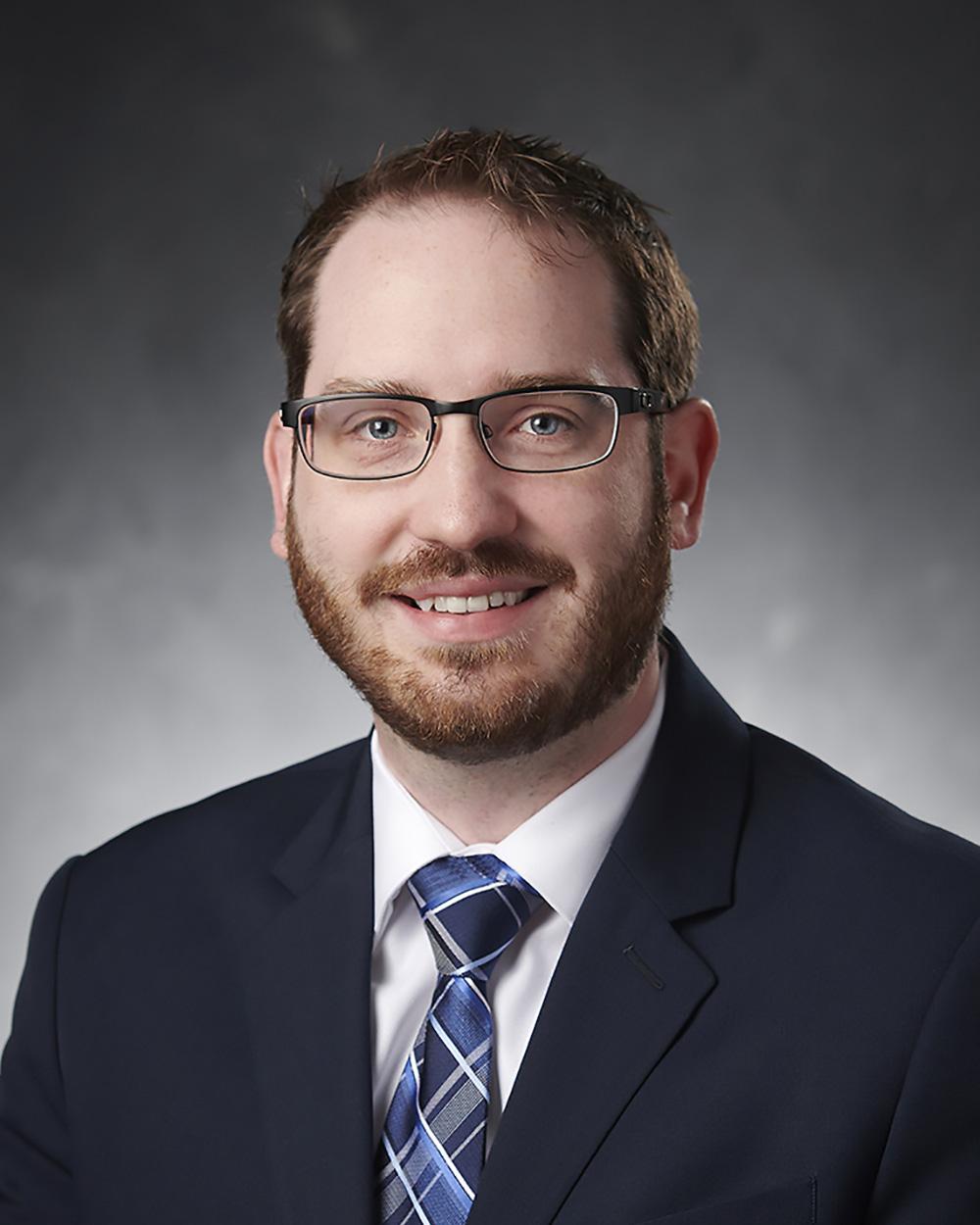 Dr. Phillip Rathousky